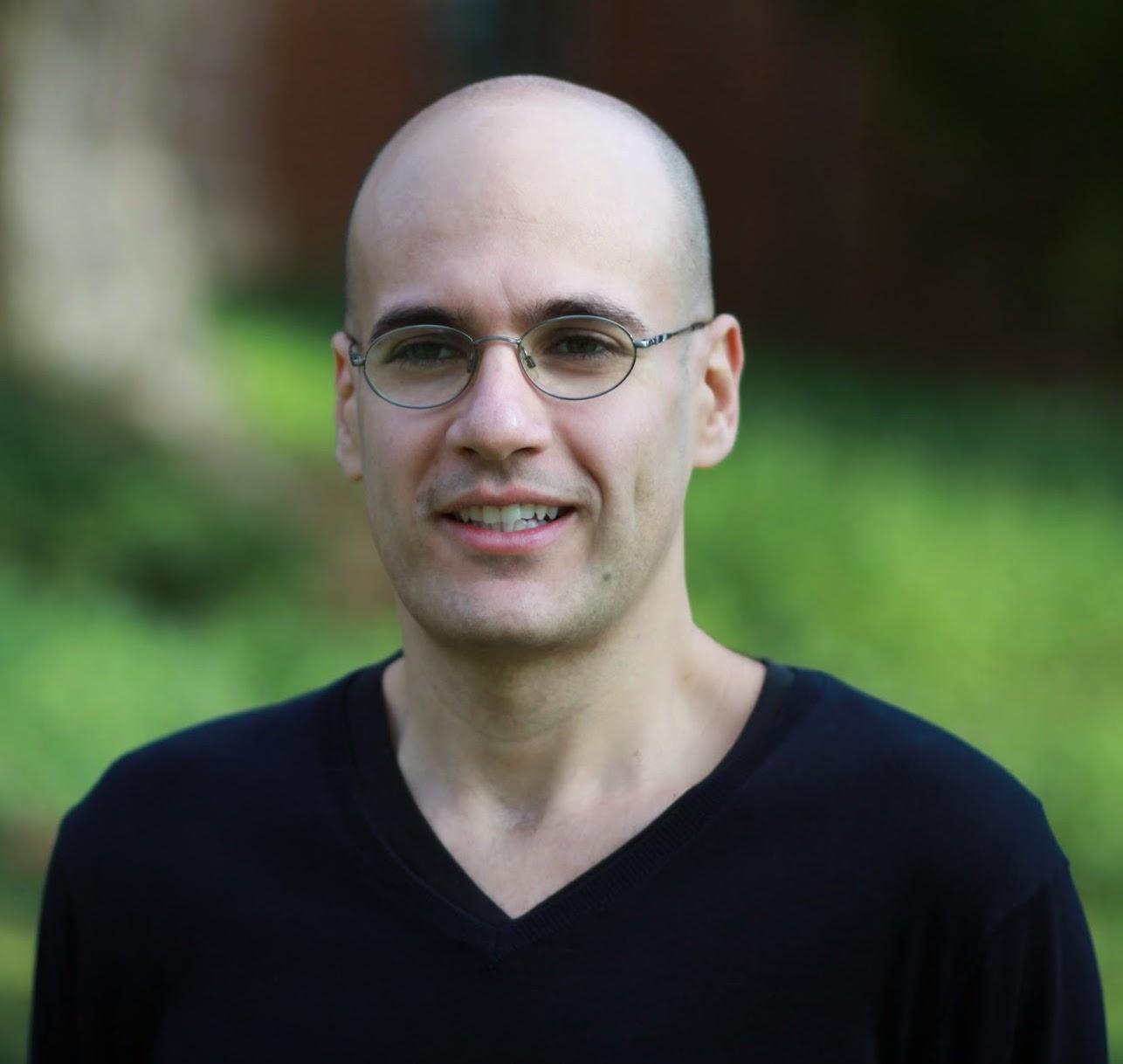 Elias Bareinboim